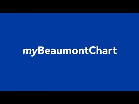 beaumont chart sign in
