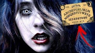 Die 5 gruseligsten Ouija Board Erlebnisse! | MythenAkte
