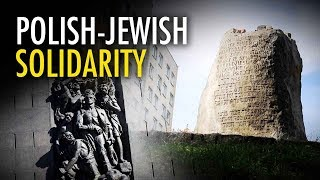 The truth about Polish-Jewish solidarity   Jack Buckby