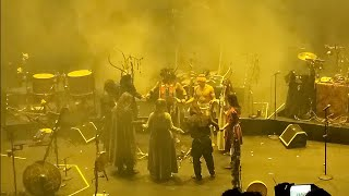 Heilung - Opening Ceremony/In Maidjan pt 1/2 (First U.S. show ever!)