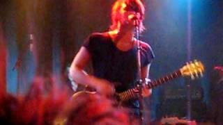 Molotov Jive - Hold me tight like a gun live @ brewhouse