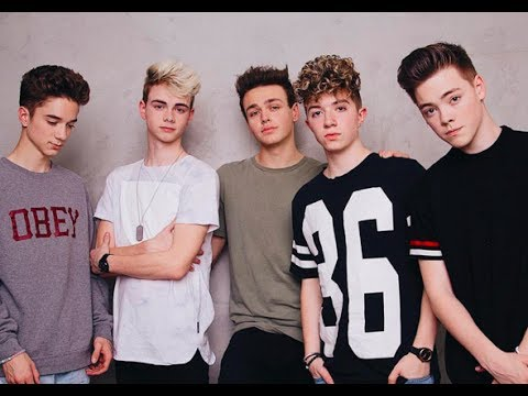 EXCLUSIVE LIVESTREAM #2 with WHY DON'T WE