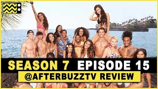 Daniel Vilk & Asia Woodley guest on Are You The One? Season 7 Episode 14 Review & After Show