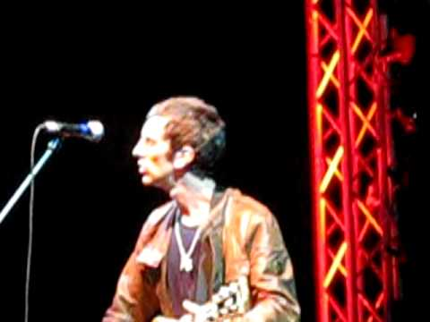 Richard Ashcroft & United Nations Of Sound - Glory (NEW SONG!!!)