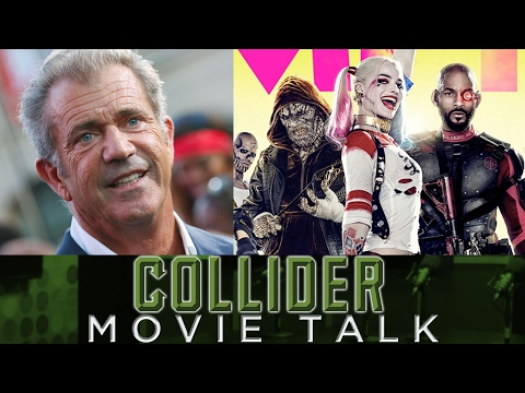Mel Gibson In Talks To Direct Suicide Squad 2 - Collider Movie Talk