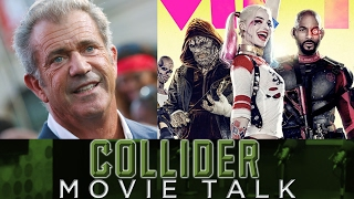 mel gibson in talks to direct suicide squad 2 collider movie talk