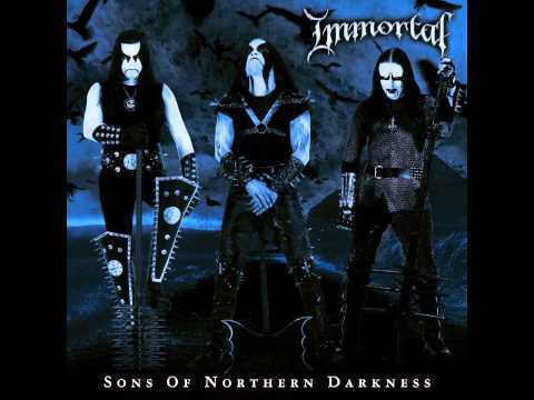Immortal - One by One [HQ]