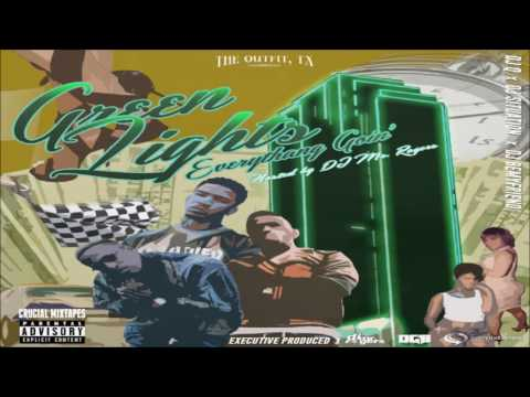 The Outfit, TX - Green Lights (Everythang Goin) [FULL MIXTAPE + DOWNLOAD LINK] [2016]