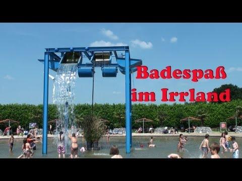 AAA Badespaß im Irrland
