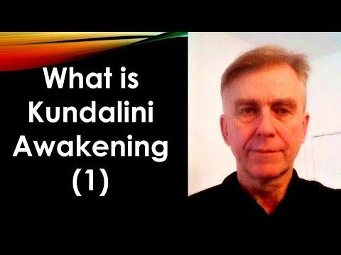 What is a Kundalini Awakening (1)