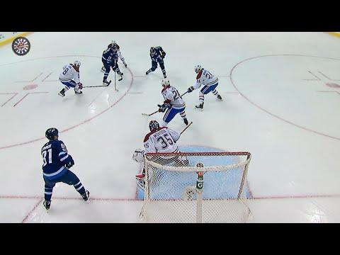 11/04/17 Condensed Game: Canadiens @ Jets