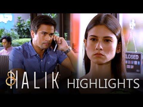 Halik: Aliyah becomes suspicious of Ace's behavior | EP 130
