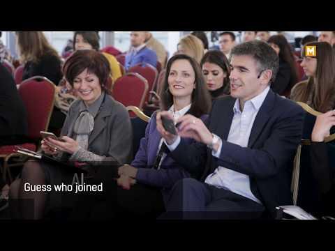 EDIT4tomorrow Digital Conference - Official Video | 23 Nov 2017