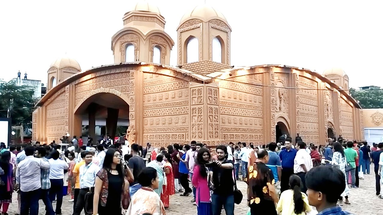 Image result for durga puja in bangladesh
