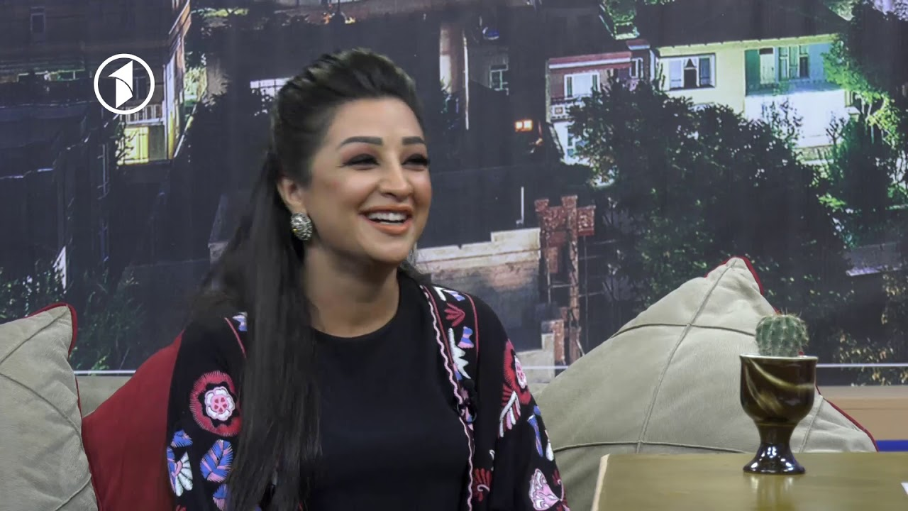 Cactus Eid special with Ghezal Enayat 2019 کاکتوس با غزال عنایت