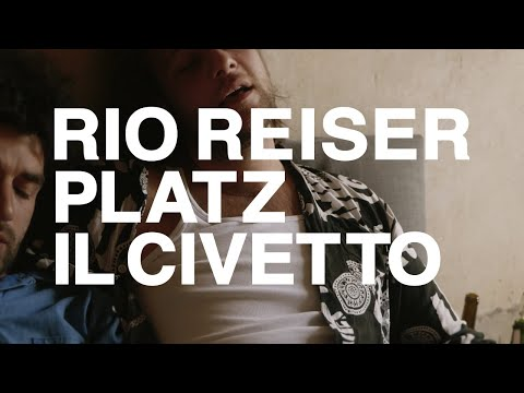 "il Civetto - ""Rio-Reiser-Platz"" (Akustik Session)"