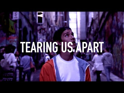 Young Lions - Tearing Us Apart [Official Music Video]