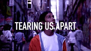 Tearing Us Apart // Young Lions [Official Music Video]