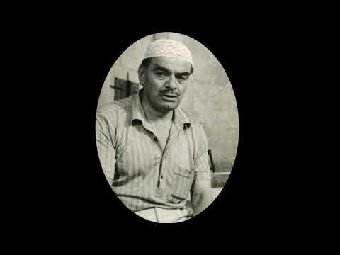 Aziz Bahriyeli -Kerbela mersiyesi