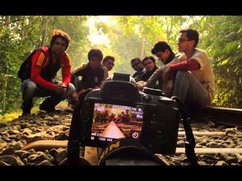 Dhaka university documentary