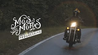 Mos and Motos—Throttle Therapy w/ Matt Robinson