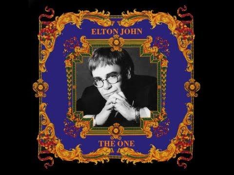 Elton John - The North