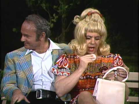 Carol Burnett Lost Episodes Exclusive Clip - Undercover Couple