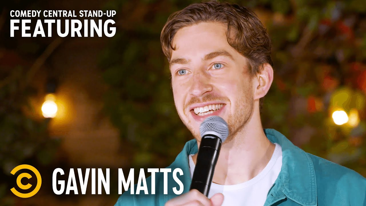 People Are Having Babies for the Instagram Clout - Gavin Matts - Stand-Up Featuring