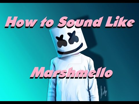 Смотреть Free Marshmello S Alone Sample Pack And Presets видео ...