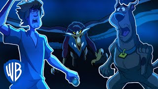 Scooby-Doo! | The Haunted Gryphon | WB Kids