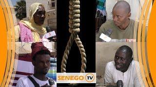Rétablissement de la Peine de Mort : Découvrez les avis des Sénégalais