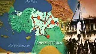 Репортаж французского тв об Армении. (Русский перевод)