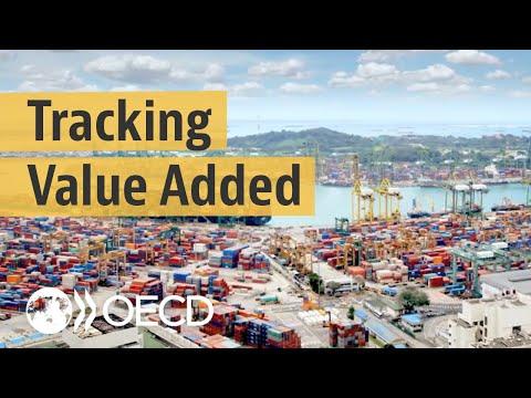 Better understanding global trade flows