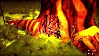 Lux Umbra Gameplay (PC game)