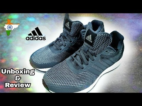 (hindi)-adidas-bounce-|-unboxing-and-review-|-india-|-*must-watch*