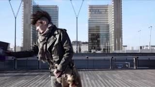 Paris Capitale Underground - Teaser