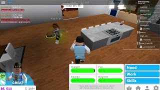 ROBUX GIVEAWAY AND NEW MEEPCITY HOUSE? LIVE! ROBLOX | FAMBAM GAMING