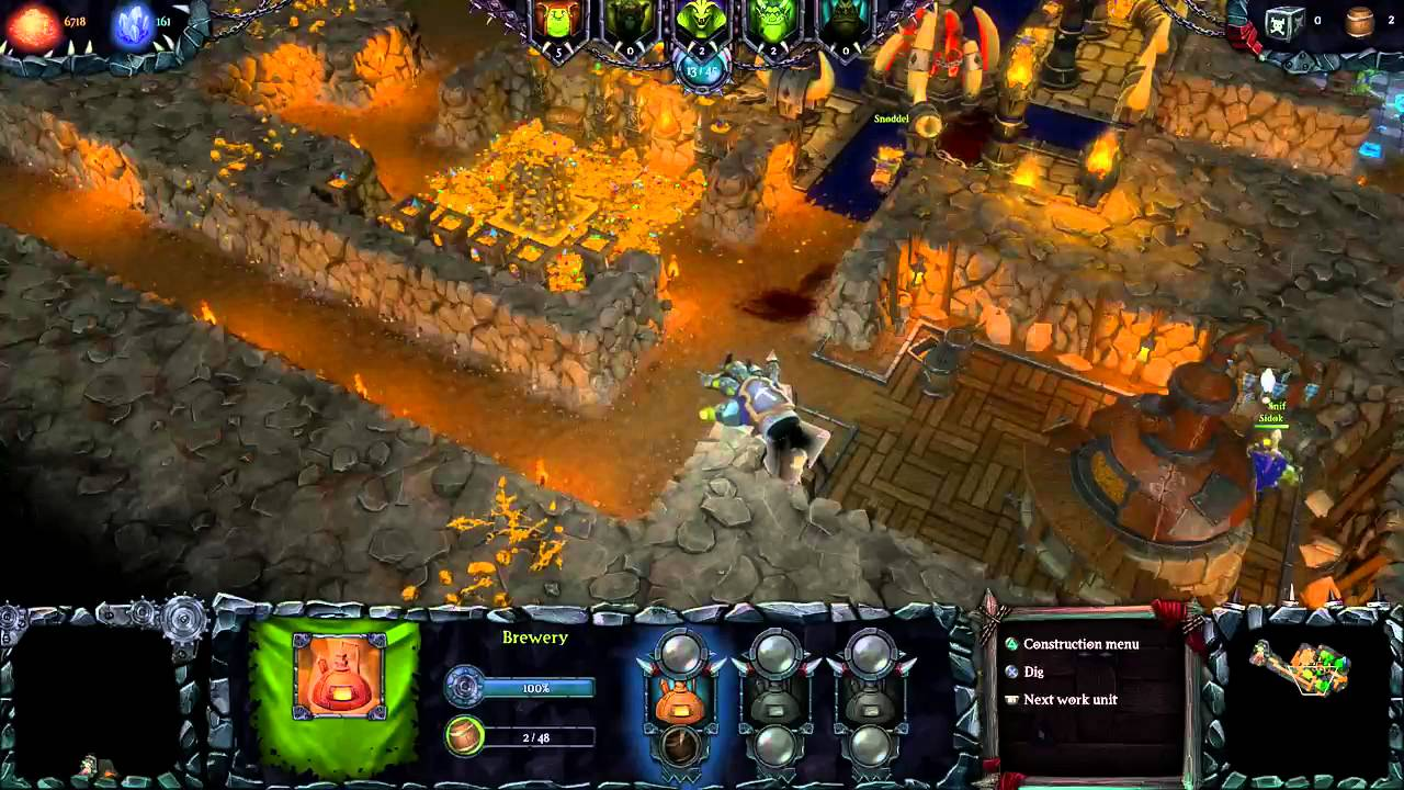 Dungeons 2 Free Download PC Games
