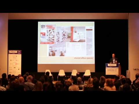 "WORKTECH 13 New York: ""Asia: Designing for the Dragon"" Part 2"