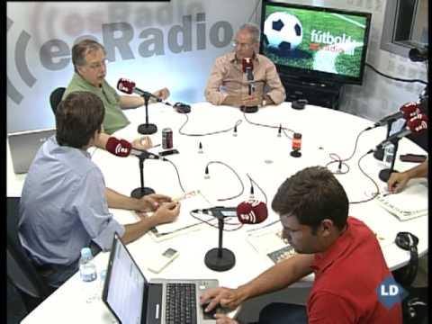 Fútbol es Radio: España - Liechtenstein - 06/09/11