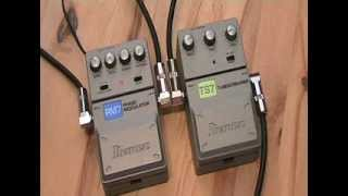 Ibanez PM7 Phase Modulator