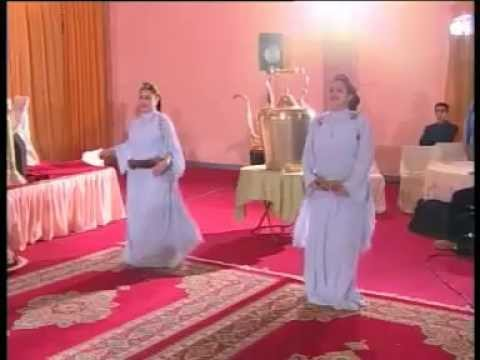 Mustapha OUMGUIL 2014 Chleuh AlHajeb