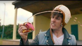 Brett Newski - Mind at Large [Official Video] geek rock playlist