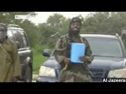 Boko Haram Declares Muslim Caliphate In Nigeria