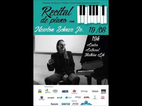 Interview mit Newton Schner Jr (Radio Universitária Entre Rios/Brasilien)