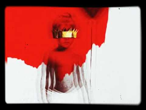 Álbum ANTI - Rihanna (Download Completo)