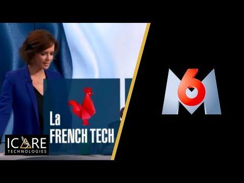 La French Tech et ICARE Technologies
