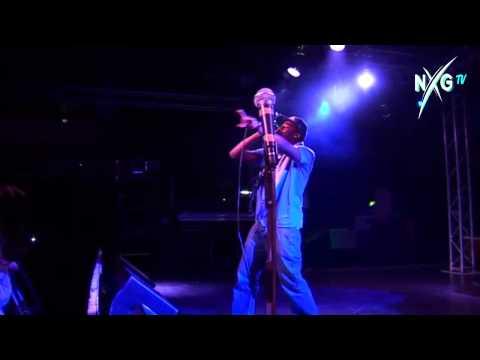 Bashy: Live & Unplugged
