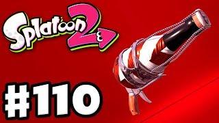 Squeezer! - Splatoon 2 - Gameplay Walkthrough Part 110 (Nintendo Switch)