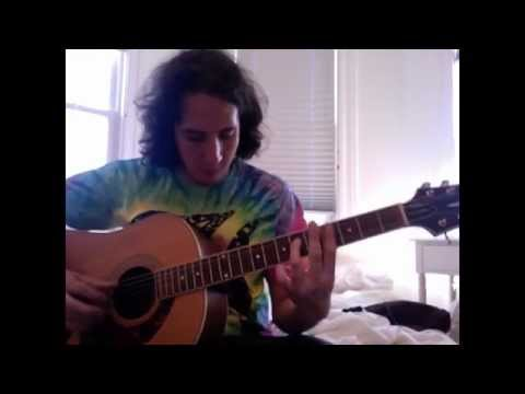 The Front Bottoms - Twin Sized Mattress (TABS) - Fingerstyle - Ray McGale (Original Arrangement)